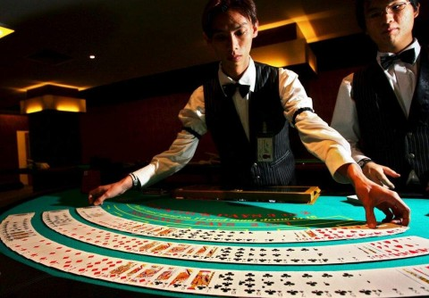カジノギャンブルの初心者向けガイド