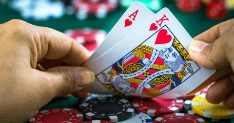 破られる必要があるカジノの神話