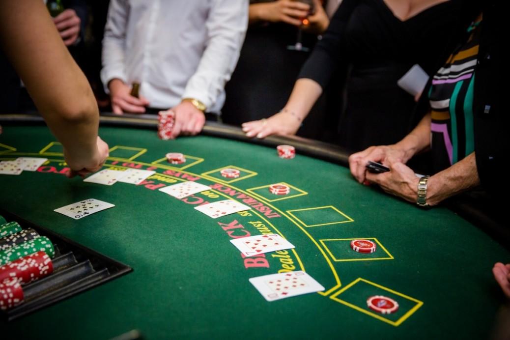オンラインカジノの特典